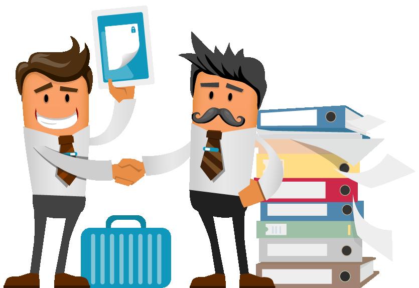 assistance administrative professionnels et entreprises