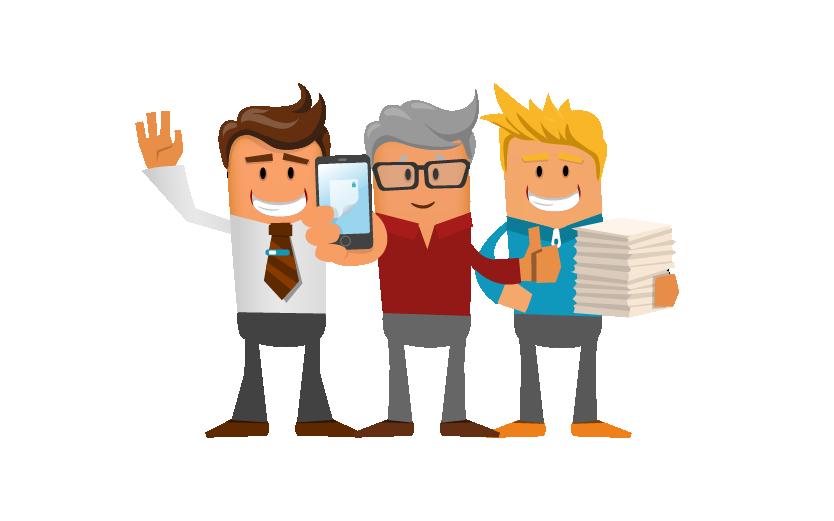 assistance administrative et dématérialisation des documents pour les particuliers