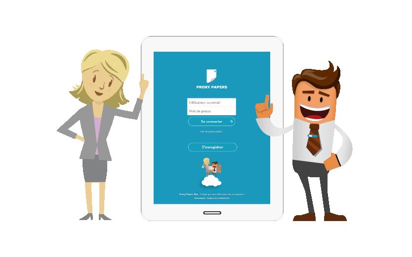 solution d'archivage numérique pour les particuliers, pros et entreprises